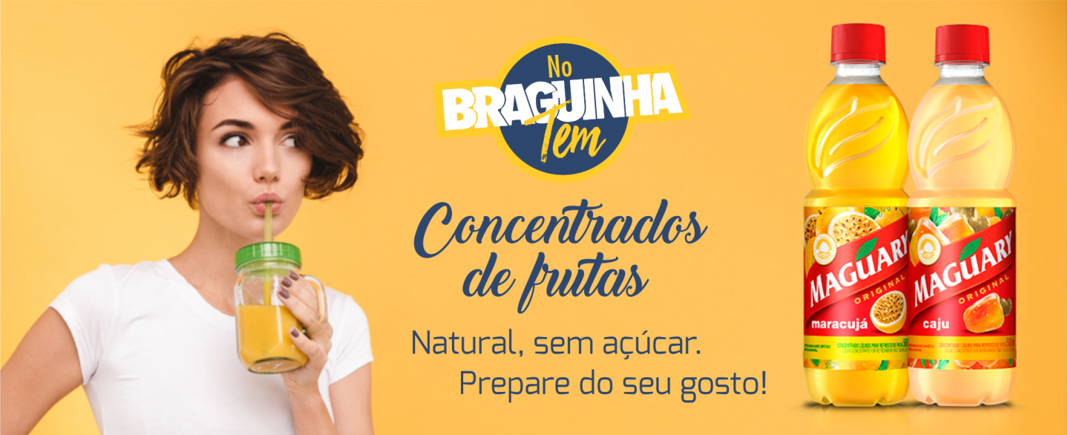 Braguinha site